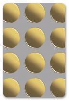 2597MB Золотой шар