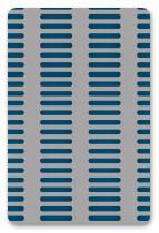 2620MGL Синий гриль