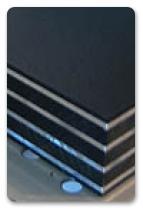 421S Black-all 305х130 12мм