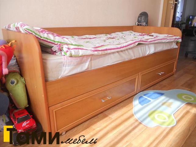 Детская кровать под заказ в Гомеле