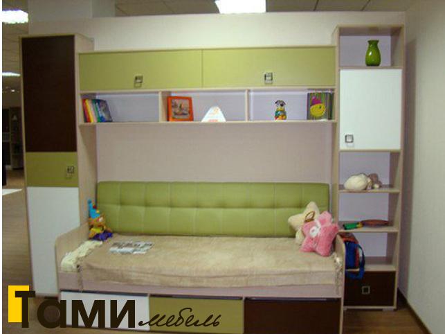 Детская мебель на заказ в Гомеле