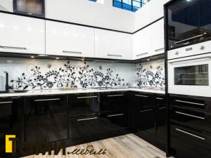 Кухня из пластика19