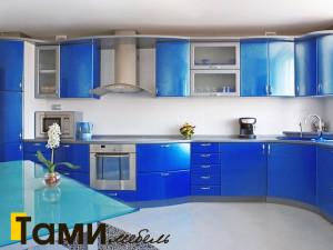 Кухня из пластика7