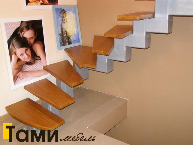 Лестница13