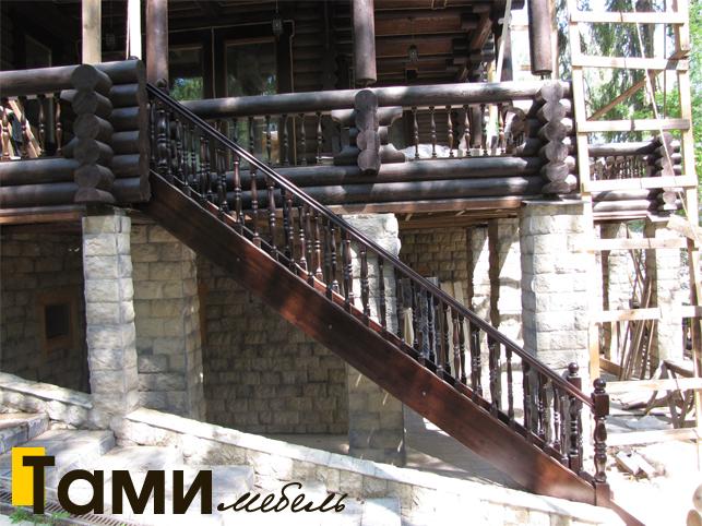 Лестница25
