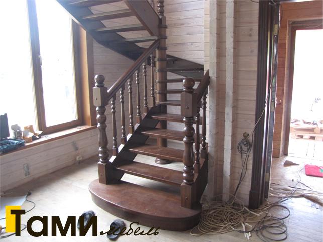 Лестница27