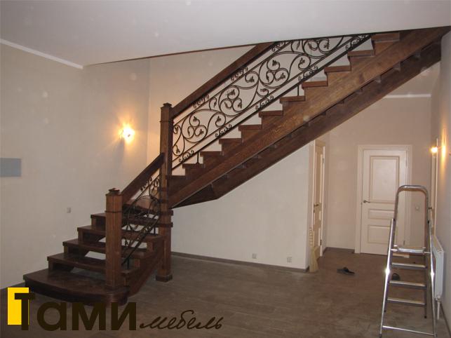 Лестница30