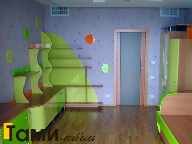 Набор для детской комнаты на заказ в Гомеле