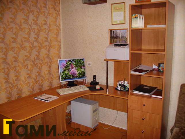 Стол компьютерный31