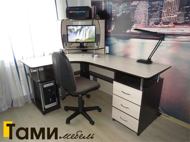 Стол компьютерный7
