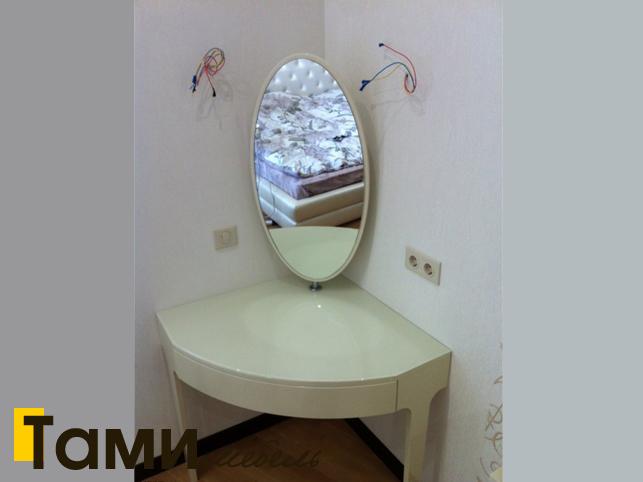 Туалетный столик 21