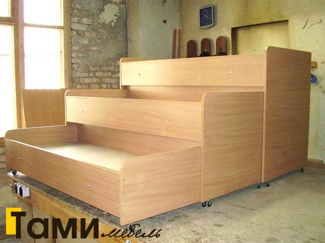 детская кровать из дсп в Гомеле