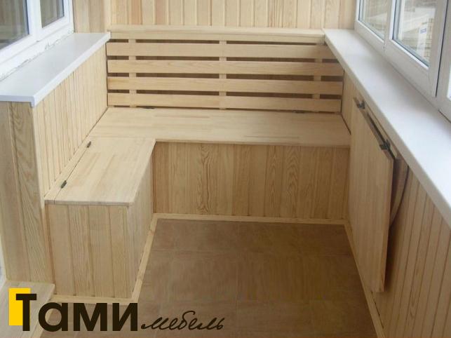 мебель для балкона23